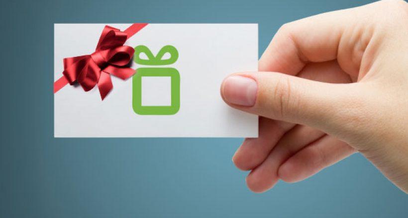 Gift (poklon) kartice